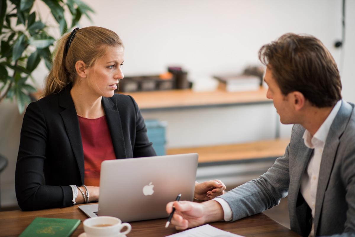 Helen Maatjes Advocaat partner bij The Legal Group Amsterdam Den Haag