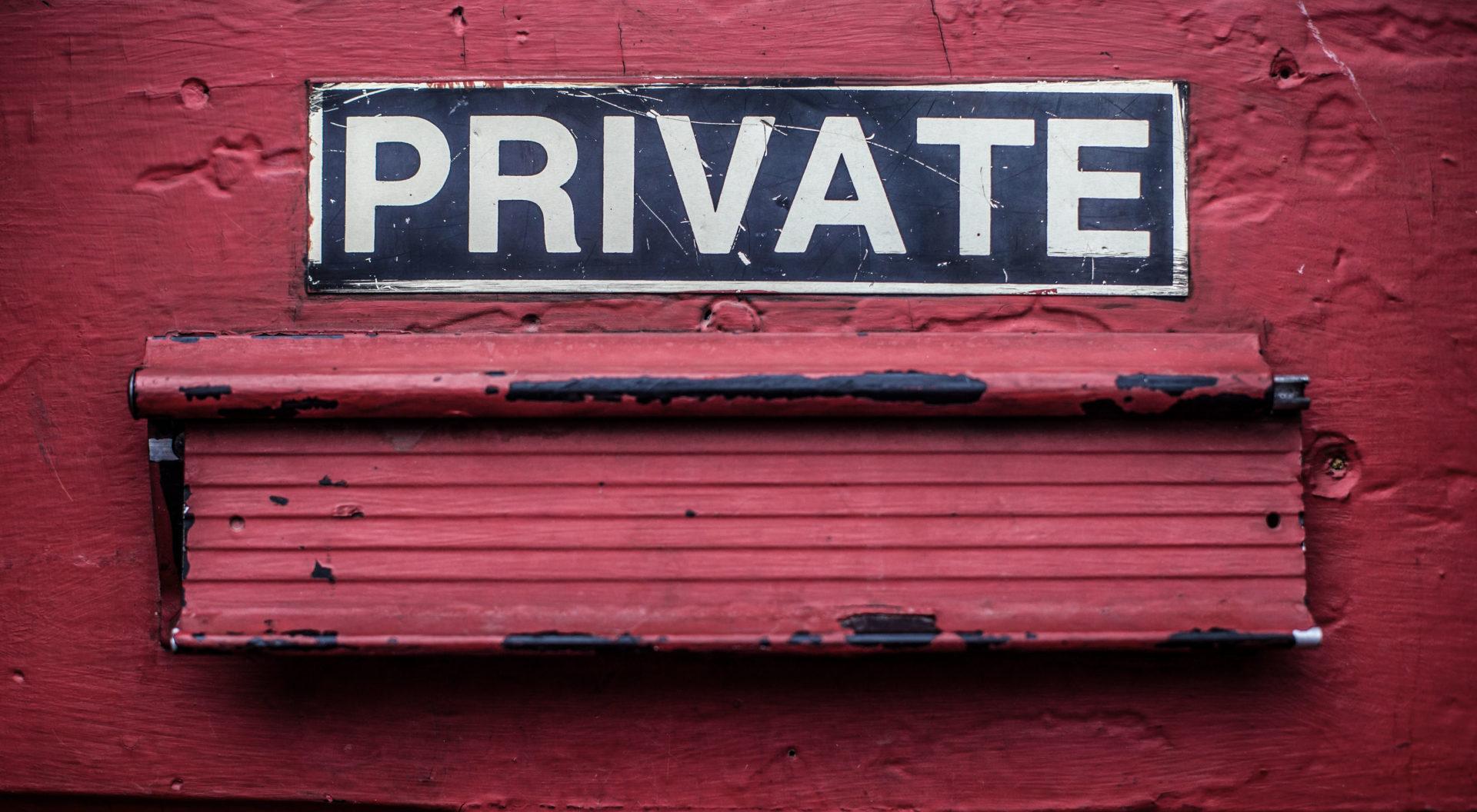 Privacy Steeds Belangrijker | Intellectueel Eigendom Advocaten